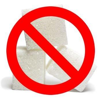 Koffein und Zucker entfernen