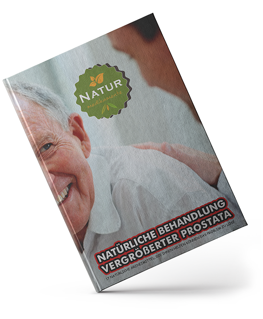 Prostata Buch